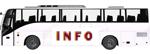 informatie bus huren